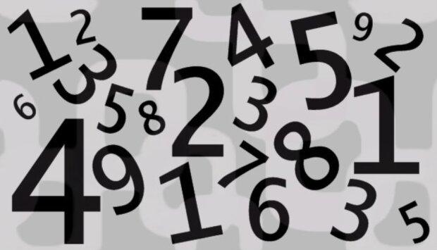 Warum Zahlen im Deutschen in umgekehrter Reihenfolge geschrieben werden