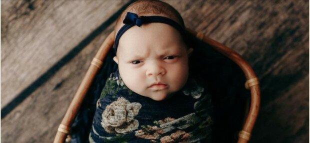 Baby Immer Unzufrieden