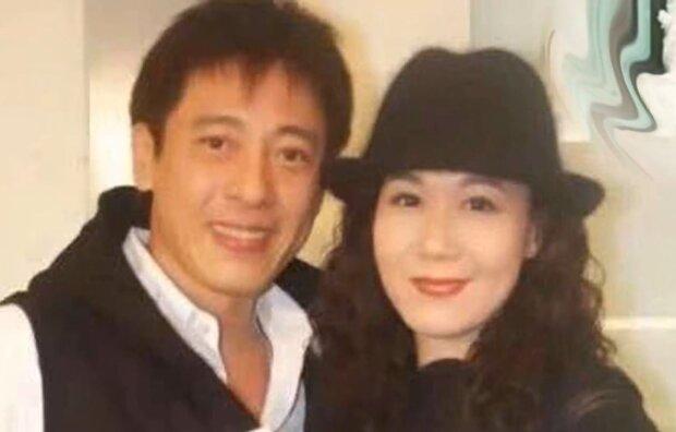 Lu Sunxian und Mai Jingting. Quelle: Screenshot Youtube