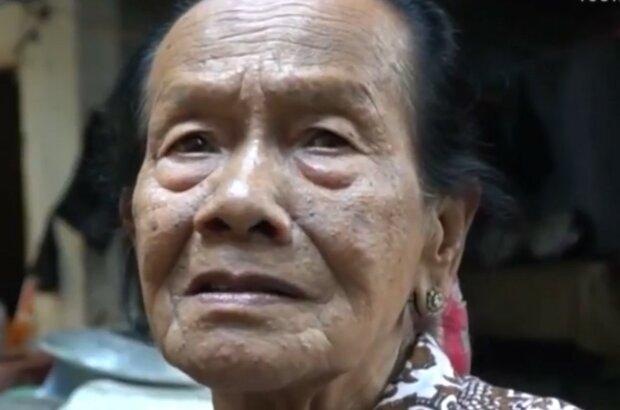 Die alte Mutter des 50-jährigen besonderen Mannes wurde krank und konnte sich nicht mehr um ihn kümmern: Er wusste, dass er dran war