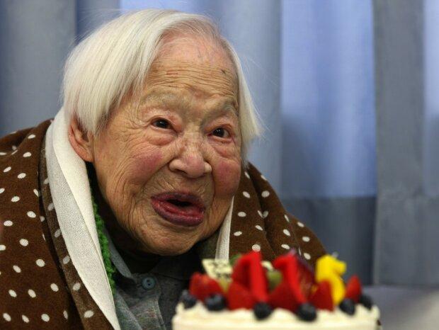 Sieben am längsten lebende Bewohner des Planeten teilen das Geheimnis ihrer Langlebigkeit