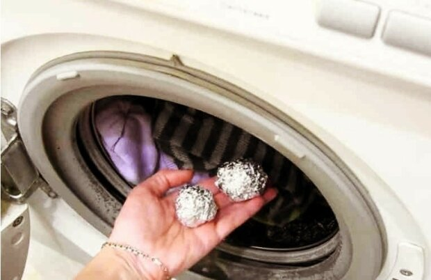 Liste der Tricks, die beim Waschen von Kleidung angewendet werden können. Sie können nicht danken
