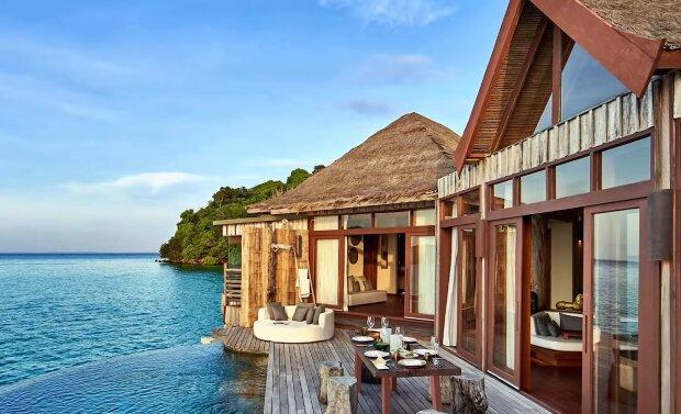 Eine Hausfrau kaufte eine verlassene Insel für 15 000 Dollar und wurde eine reiche Geschäftsfrau