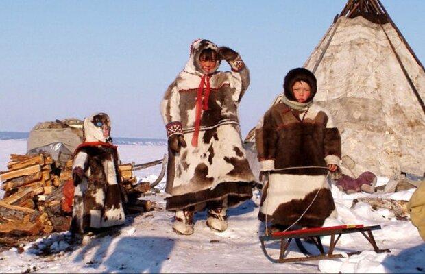 Ohne Schreien und medizinische Hilfe: Wie Babys in der Tundra geboren werden