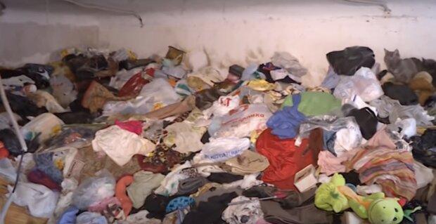 Müll. Quelle: Screenshot YouTube