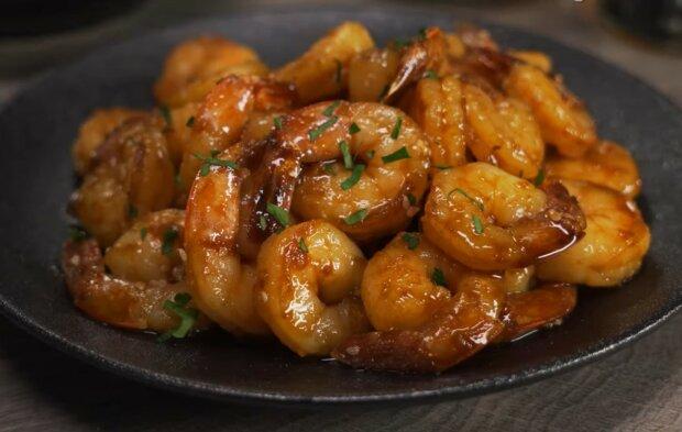 Begeistern Sie Ihre Gäste mit einem besonderen Rezept. Quelle: Screenshot YouTube