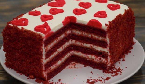 Leichtes Dessert für die beliebtesten Gäste