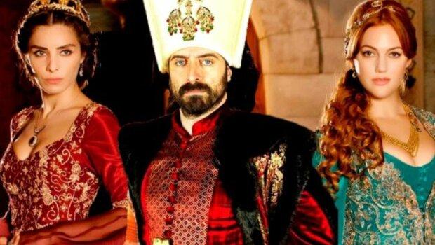 """""""Blutige Sultanin"""" oder liebende Ehefrau: Was für eine Person berühmte Roksolana war"""