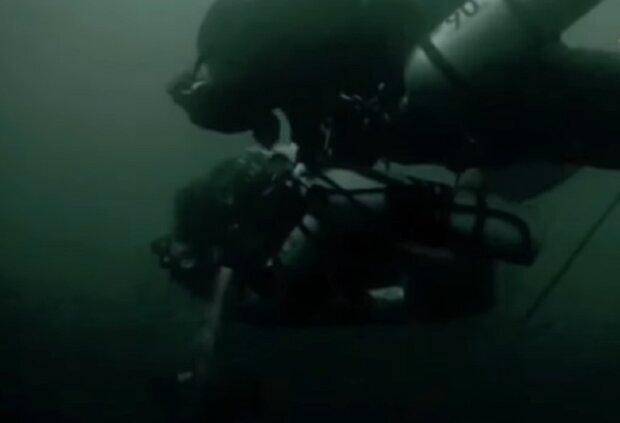 1000 Jahre alter Wikingerschatz wurde in der Ostsee gefunden