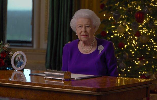 Königin Elisabeth II. Quelle: YouTube Screenshot