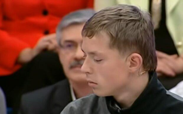 Wie war das Schicksal des Jungen, der sich seit seinem achten Lebensjahr allein um seine Mutter gekümmert hatte