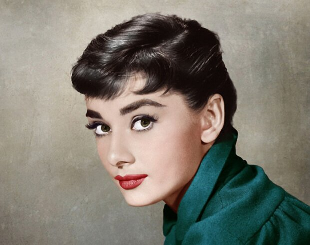 Welchen Defekt Audrey Hepburn verbarg: die schönste Frau des zwanzigsten Jahrhunderts
