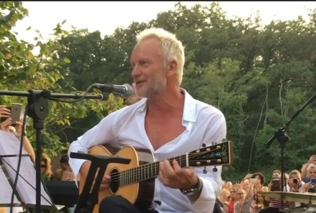 Eines der vielen Open-Air-Konzerte. Quelle: Screenshot YouTube
