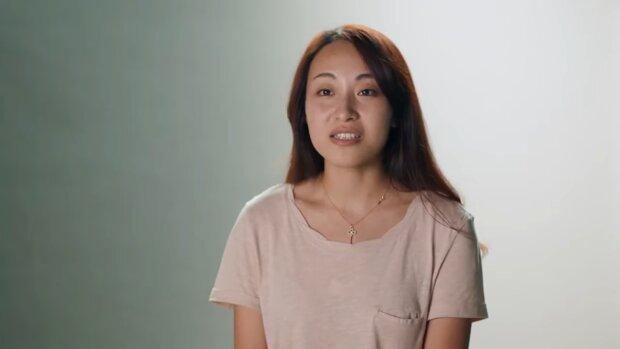 Cheng Jing. Quelle: YouTube Screenshot