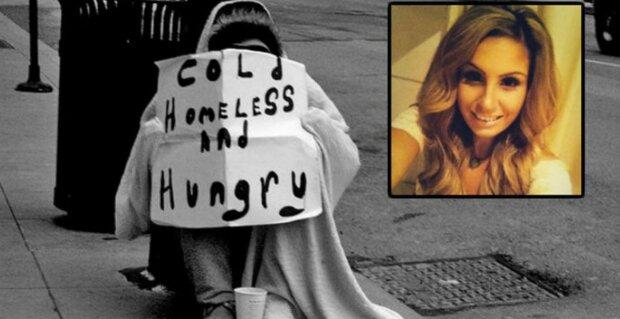 was bekommt ein obdachloser an geld