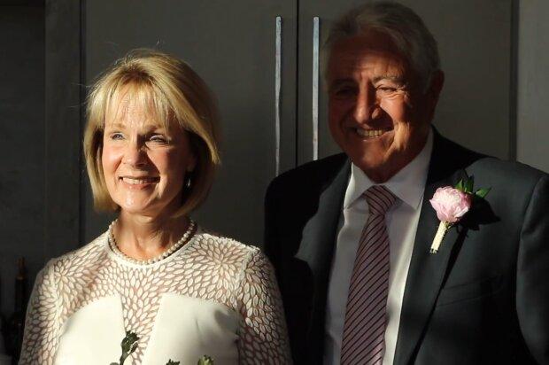 Terry und Brenda. Quelle: YouTube Screenshot