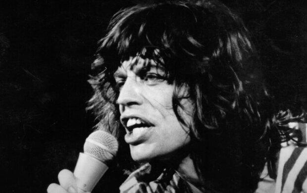 Mick Jagger. Quelle: Screenshot YouTube