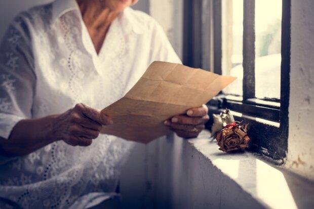 Mehr als 40 Jahre: Briefe, die lange brauchten, um ihre Adressaten zu erreichen