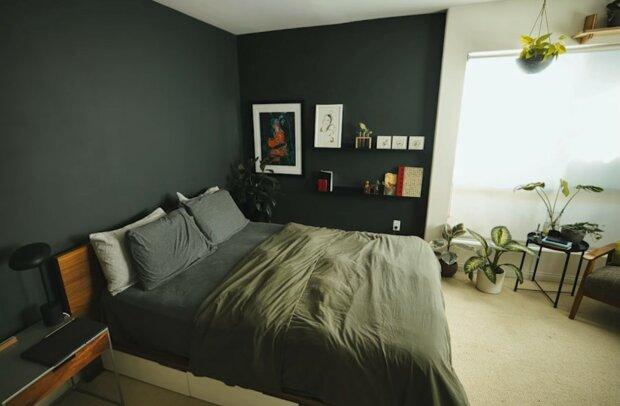Eine Wohnung, die man nicht mehr verlassen möchte. Quelle: Screenshot YouTube