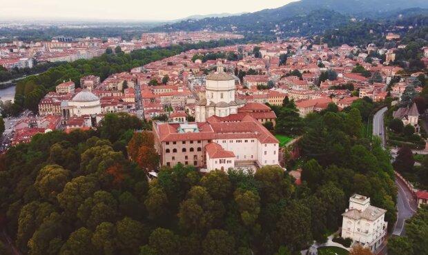 Turin. Quelle: YouTube Screenshot