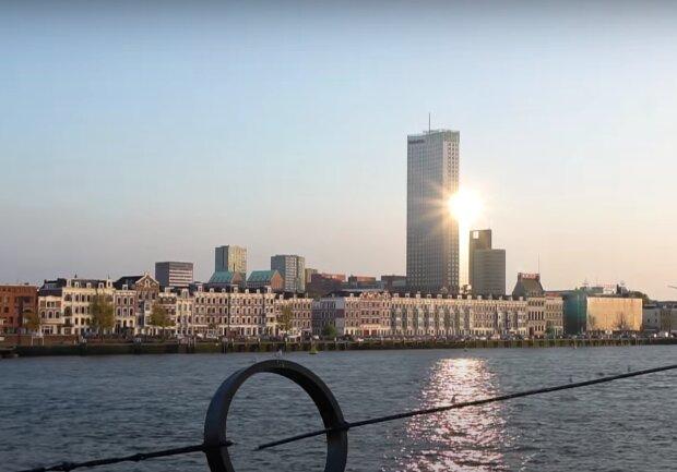 Rotterdam. Quelle: Screenshot Youtube