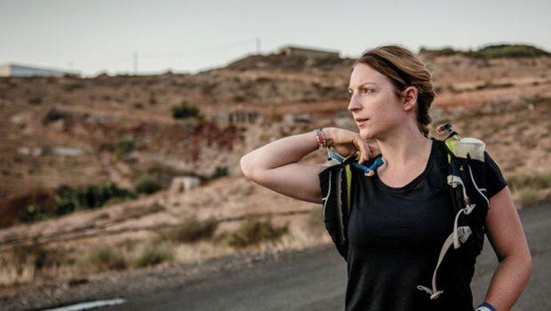 Warum wandert ein Mädchen allein auf dem Kajak 3.500 Kilometer am Fluss entlang