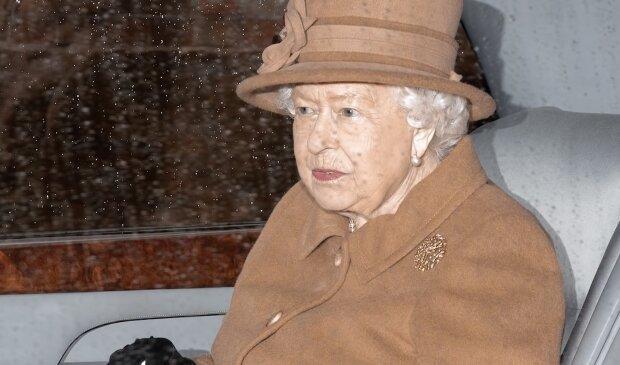 Königin Elizabeth II. Quelle:Screenshot YouTube