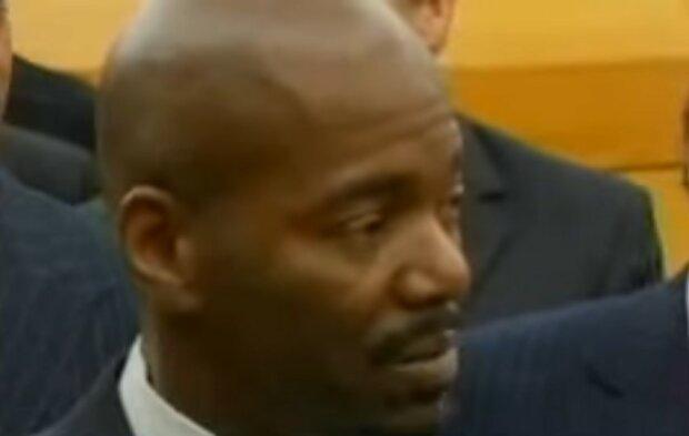 In den Vereinigten Staaten von Amerika wurde ein Mann entlassen, der aus Versehen zu dreißig Jahren verurteilt war