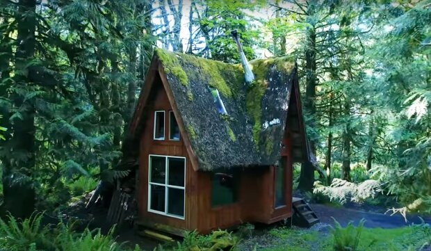Das Märchenhaus. Quelle:Screenshot YouTube