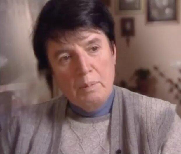 Nona Gaprindashvili. Quelle: Screenshot YouTube