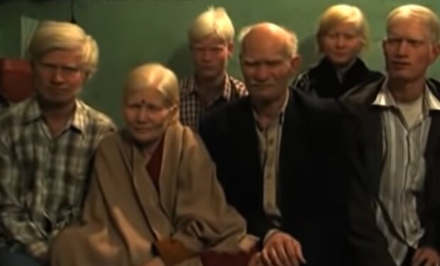 Die Pullan-Familie. Quelle: YouTube Screenshot