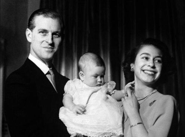 Warum Prinz Philip bei der Geburt von nur einem seiner Kinder anwesend war