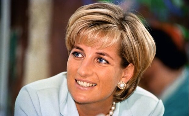 Prinzessin Diana. Quelle: Screenshot Youtube