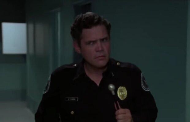 """Standbild aus dem Film """"Police Academy"""". Quelle: Screenshot Youtube"""