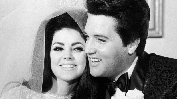Sie ist 75, aber sie sieht aus wie 40: wie die Witwe von Elvis Presley jetzt aussieht