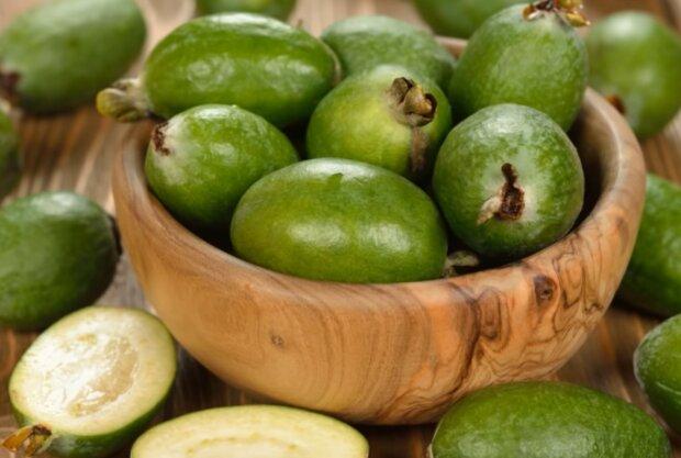 echte Quelle von Vitaminen und Antioxidantien