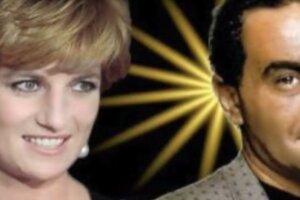 Lady Di und Dodi Al-Fayed. Quelle: Screenshot YouTube