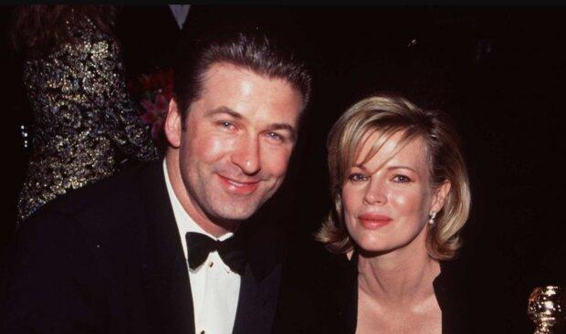 """""""Von Anfang an zum Scheitern verurteilt"""": Warum die Beziehung von Alec Baldwin und Kim Basinger nicht funktioniert hat"""