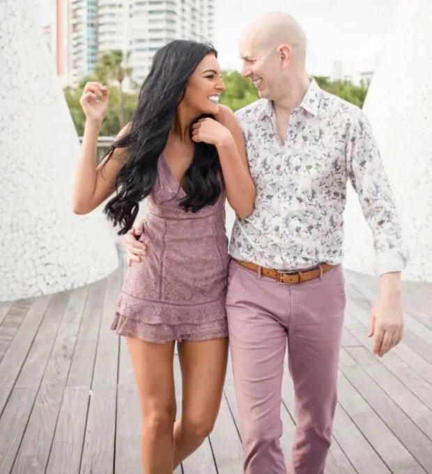 Dating mit einem mädchen aus der reha