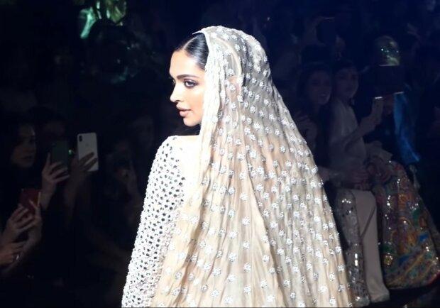 Die Braut dank dem Zufall