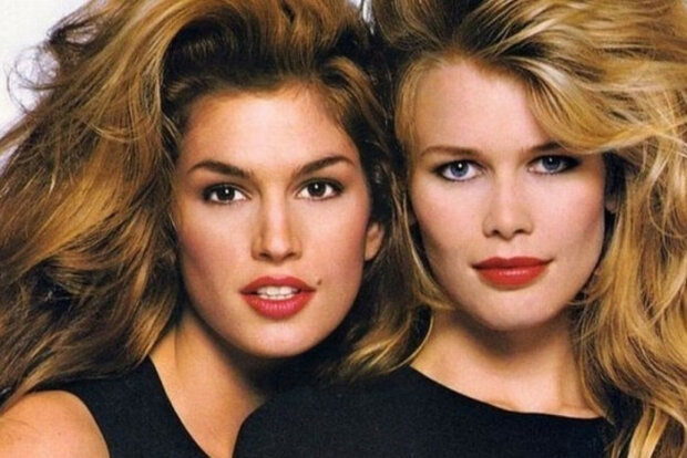Dickes Haar wie bei Supermodels der 90er Jahre: Einfache Tricks für herrliches Volumen
