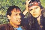 Cladudia Mori und Adriano Celentano . Quelle: Screenshot YouTube