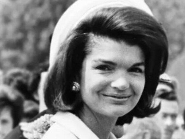 Warum Jacqueline Kennedy als schön galt