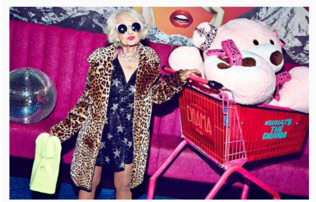 """""""Fashion Grannies"""": Was Beauty-Bloggerinnen 60+ treiben"""