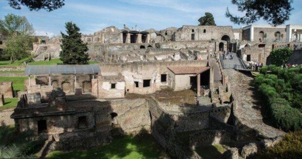 Nach 2000 Jahren: Archäologen haben in Pompeji die Überreste eines reichen Mannes und eines Sklaven gefunden, Einzelheiten