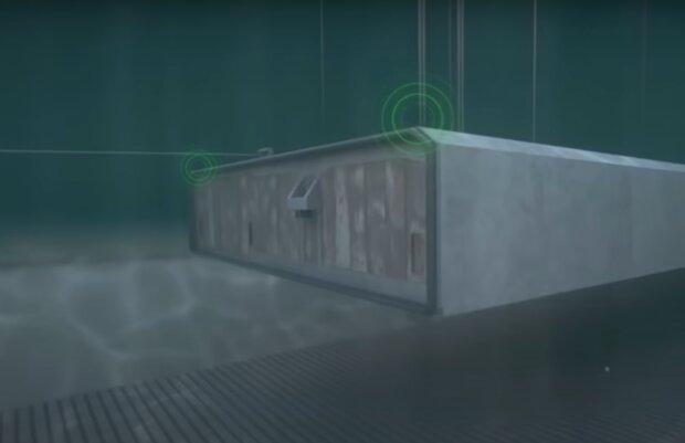 """""""Kühler als der Ärmelkanal"""": wie der 8,3 Milliarden Dollar teure deutsch-dänische Unterwassertunnel aussieht"""