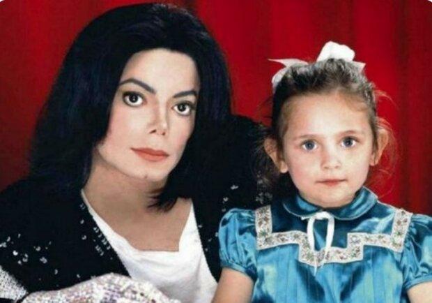 Wie lebt die einzige Tochter von Michael Jackson, die Schönheit Paris Jackson