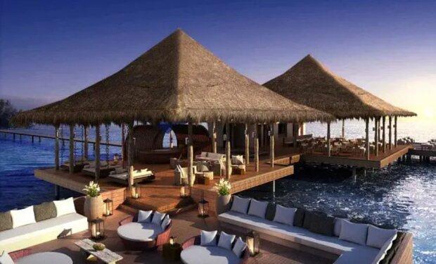 Glück: wie die Ehepartner eine Insel für 15 000 Dollar kauften und Millionäre wurden