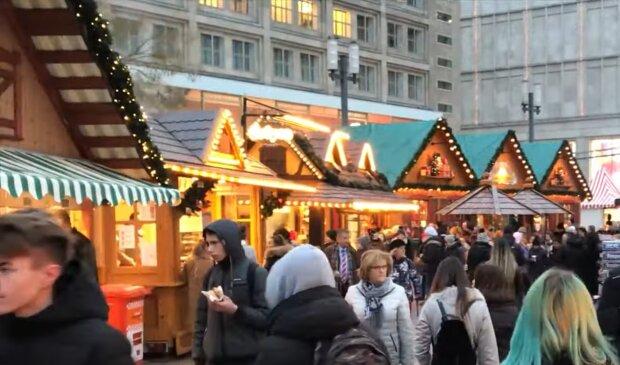 Weihnachten in Deutschland: Was man mit Familie und Freunden vor den Feiertagen besuchen kann