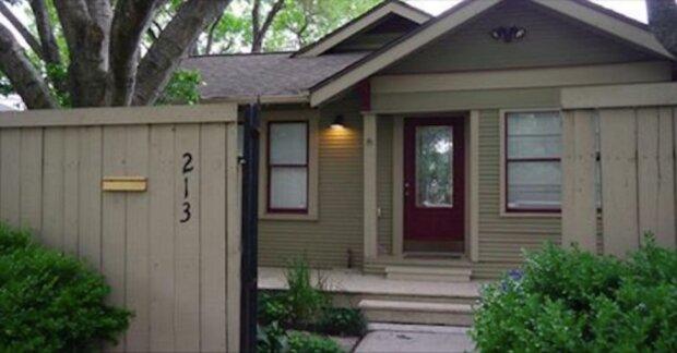 Das Ehepaar verkauft sein Haus für 150 Dollar und den besten 200-Wörter-Aufsatz, Einzelheiten sind bekannt geworden